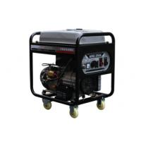 Buy cheap 186FAE Portable Dc 190A Diesel Welder Generator Machine 2KW Air Cooled Engine Power from Wholesalers