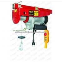 Buy cheap PA200/400KG Electric Hoist With CE from Wholesalers