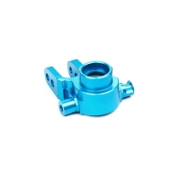 China Steering Hub Carrier CNC Machined Parts Anodized Aluminum factory