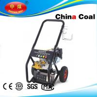 China 3400PSI gas pressure washer /gasoline car cleaner factory