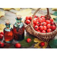 Buy cheap Freeze Dried Heart Care Supplements For Cardiovascular Health Hawthorn Berry Extract from Wholesalers