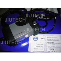 Buy cheap Volvo Vida Dice software version 2011A  for Car Diagnostics Scanner from Wholesalers