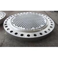 China SA350LF2 A105 F316L F304L Forged Steel Products Carbon Steel Forgings factory