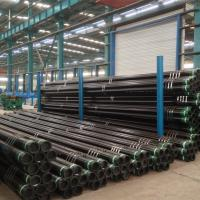 "China Casing K55 20"" 94 Lb/Ft Ltc Range 3 Steel Pipe API 5ct factory"
