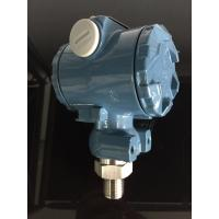 Buy cheap LCD Pressure Differential Transducer , Oil / Water Pressure Transmitter from Wholesalers