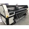 Buy cheap Industrial Grade UV Hybrid Printer PVC Board / Metal / Glass Printing Use from wholesalers