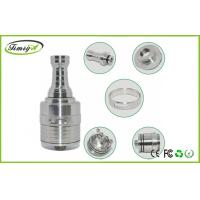 Buy cheap 20mm Dry Herb Phoenix V11 Rebuildable Atomizer DIY , 510 Thread Rda Atomizer from Wholesalers