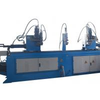 Buy cheap Stainless Steel CNC Tube Bending Machine / Programmable CNC Pipe Bender from Wholesalers