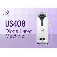 Buy cheap FDA Approved Commercial Laser Hair Removal Machine 808nm Diode Laser For Beauty from wholesalers