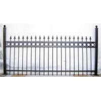 Buy cheap Wrought Iron Fence Panels from wholesalers
