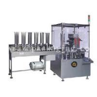 China Cartoning Machine JDZ-120D factory