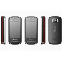 Buy cheap low cost quad band dual sim cell phone S323 with camera bluetooth FM MP3 MP4 S323 from Wholesalers