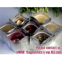 China Foil snack pouches, Cookie packaging, Tea pack, Coffee pack, Oil packaging, Juice pack factory
