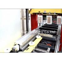Buy cheap Compact Bus Duct Inspection Equipment, Sandwich Busbar Testing Machinery from Wholesalers