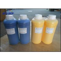 China C M Y K Color Epson Eco Solvent Ink For Epson Dx5 Dx6 Dx7 Head factory