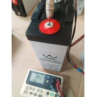 Buy cheap Durable Dry Lead Acid Battery , Maintenance Free Lead Acid Battery 200AH from Wholesalers