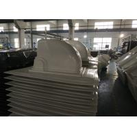 Buy cheap Environmental Vacuum Forming Service Thermoforming  Plastic Equipment Cases from Wholesalers