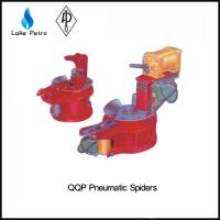 Buy cheap API 7K High Quality QQP Pneumatic Spider from Wholesalers