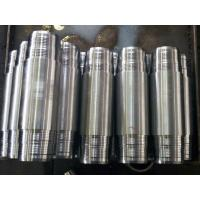 Buy cheap API X-over joint/nipple cross over 2 7/8 PIN X 3 1/2 PIN from wholesalers