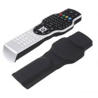 PC-TV All in one remote control with 2.4G RF mini keyboard + jogball mouse + IR learning