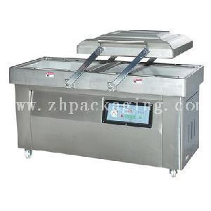 China Vacuum Packer (DZQ-600/ 2SA) factory