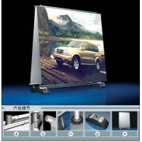 Buy cheap Big Size Poster Stand from Wholesalers