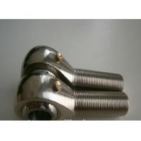Buy cheap SA15ES Ball Joint Bearing Rod End Bearing For Forging Machine Tool from Wholesalers