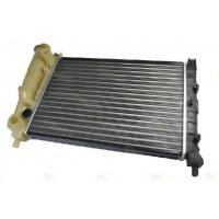 Buy cheap OE 7739937 Aluminum Automotive Radiators , 61950 FIAT UNO Radiator Antirust from Wholesalers