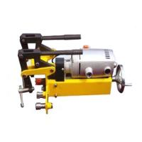 Buy cheap Electric Steel Rail Drilling Machine in Railway from Wholesalers