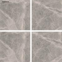 60x60 Matt Rustic Glazed Polished Porcelain Floor Tile  Washroom 0.5% W.A. Natural Stone Color