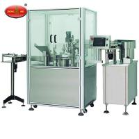 China Filling And Capping Machine Automatic Perfume Filling Capping Machine factory