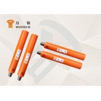 Buy cheap Alloy Steel Rock Blasting Tools DTH Hammer Practical Technology ISO Passed from Wholesalers