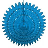 China decorative tissue paper honeycomb fans tissue Snowflake Paper Honeycomb Fans for Xmas factory