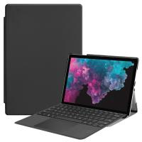 Quality Microsoft Surface Pro 6 Case, Smart Slim Shell Stand Cover for Surface Pro 6 /5 for sale