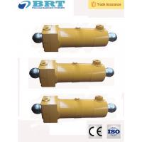 Buy cheap SANY double acting 20 ton concrete pump hydraulic cylinder for sale from Wholesalers