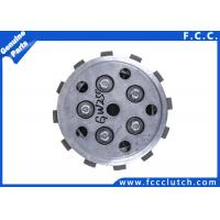 Buy cheap High Performance Center Clutch Assembly , GW250 Suzuki Two Wheeler Spare Parts from Wholesalers