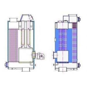 Buy cheap Vertical oil Boiler from Wholesalers