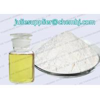 Buy cheap Epitiostanol Prohormone Supplements Epistane 2a,3a-Epithio-17a-Methyl-5a-androstan-17b-ol from Wholesalers