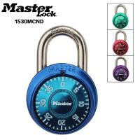 Buy cheap Multi Colored Master Number Lock / Circular Turntable Password Lock Zinc Alloy Made from Wholesalers