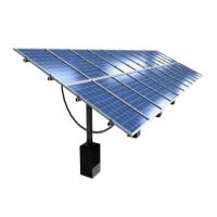 Buy cheap Seasonal Solar Ground Mount Systems , Arc Tilt Angle Cell Structure Adjustable Solar Panel Mount from Wholesalers