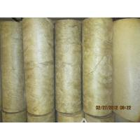 China pipeline rock wool insulation factory