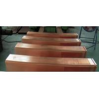 Buy cheap fast delivery copper mould tube,made in china's factory,with low price from wholesalers