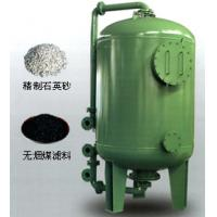 Buy cheap The Iron and Manganese Removal Filter for Groundwater for Deep Well Water Treatment from Wholesalers
