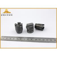 China Corrosion Resistance Fuel Injector Nozzle With High Bending Strength factory