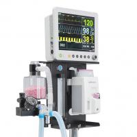 Buy cheap A7 Small Animal Anesthesia Machines for veterinarians and researchers from Wholesalers
