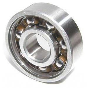 Buy cheap Bronze / Brass Hybrid Ceramic Bearings H71905C / HQ1 25 x 42 x 9mm from Wholesalers