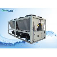 Buy cheap Shopping Malls Hanbell Compressor Air Cooled Water Chiller Equipment R22 Refrigerant from Wholesalers
