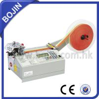 Buy cheap Fabric Tape Cutting Machine from wholesalers