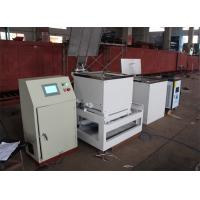 Buy cheap Tilting Type Zinc Coating Machine For Zinc Flake Coating Max Capacity 500 Kg/H from Wholesalers