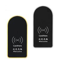 Buy cheap Self-bombing Alarm Gold, Silver Bathroom Sauna Electronic Induction Lock from Wholesalers